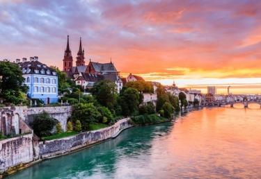 Basel-Quiz: Wie gut kennst du Basel?