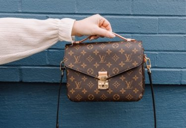 Secondhand Designer Taschen