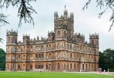 Downton Abbey wird fortgesetzt
