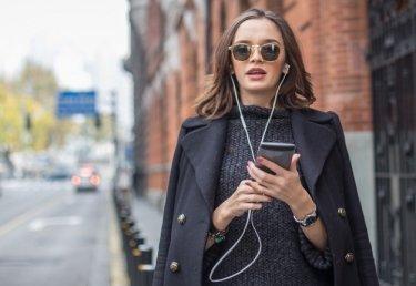 Fashion-Trends, die wir im  Büro tragen