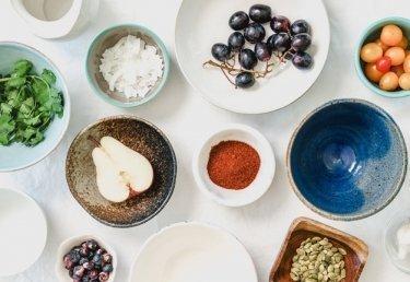 Meal Prep: Vorkochen