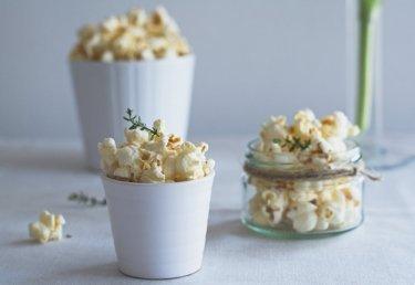 Schnelle Snacks für den perfekten Filmabend