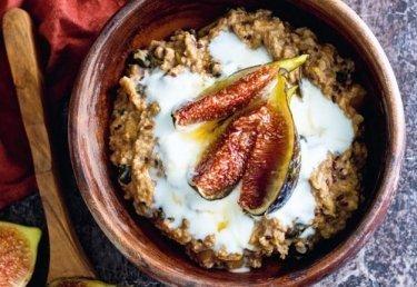 Porridge gegen PMS-Beschwerden