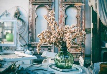 Deko-Trend Trockenblumen: Blumen trocknen leicht gemacht