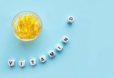 Uns fehlt Vitamin D!