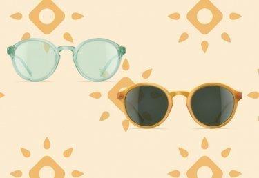 Wettbewerb: Wir verlosen zwei Sonnenbrillen von Neubau Eyewear im Gesamtwert von 400 Franken