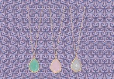 Wettbewerb: Wir verlosen drei Halsketten von Tara Style im Gesamtwert von 360 Franken