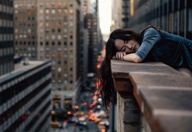 Erholsamer, tiefer Schlaf
