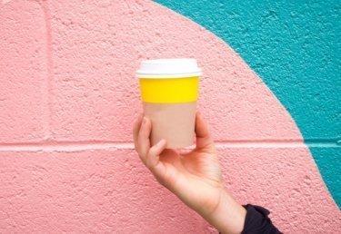 Die schönsten Kaffee-Mehrwegbecher