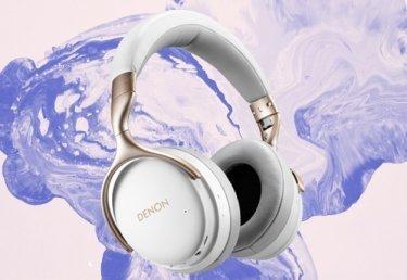 Wettbewerb: Wir verlosen Kopfhörer von Denon im Wert von 420 Franken