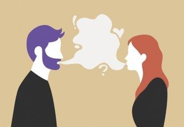 Sprecht ihr die gleiche emotionale Sprache?
