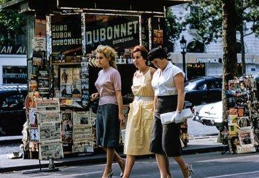 Stylische Filme: Das sind die coolsten Film-Outfits