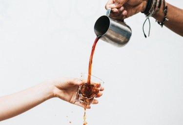 Feine Kaffee-Hacks