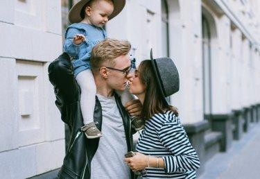 Eltern sein, Paar bleiben