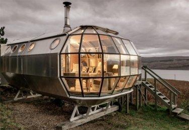 Europas coolste Airbnbs
