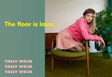 Girlpower bei Tally Weijl