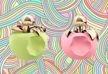 Wettbewerb: Wir verlosen zwei Parfüms von Nina Ricci im Gesamtwert von 170 Franken