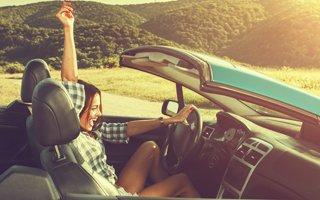 Auto-Test: Welches Auto passt zu mir?