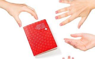 Würdest du den Einbürgerungstest der Schweiz bestehen?