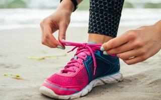 Fitnesstyp-Test: Welche Sportart passt zu mir?