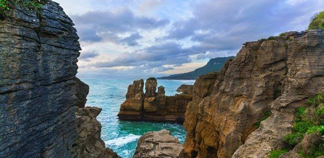 Ferien 2018, November: Neuseeland