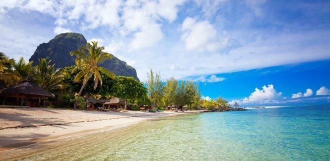 Ferien 2018, März: Mauritius