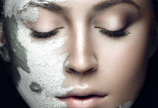 Naturprodukte zum Abnehmen des Gesichts