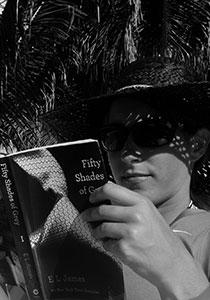 Shades of Grey: Die gar nicht allzu geheimen Fantasien der Frauen