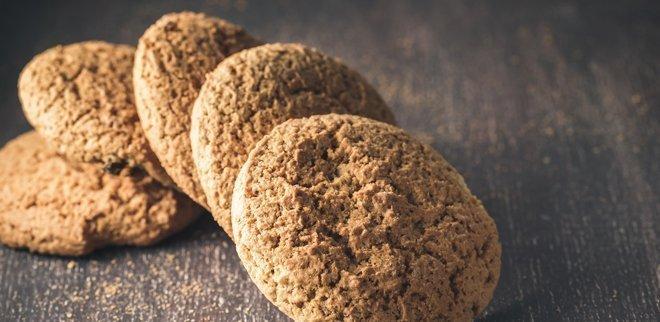 Schnelle Guetzli: Erdnussbutter-Guetzli
