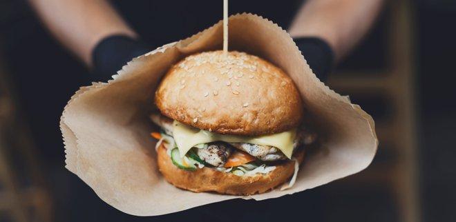 Unsere allerliebsten Burger Restaurants in Zürich