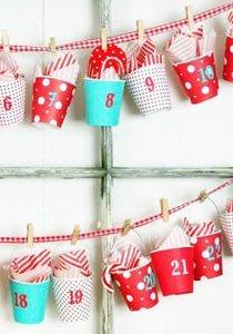 8 Adventskalender-Ideen: Nachmachen bitte!