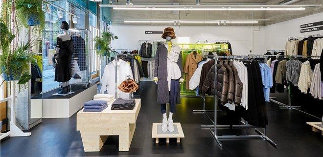 Weekday store
