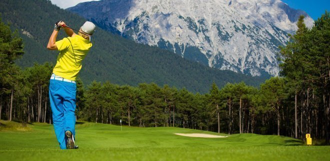 Golf in Innsbruck