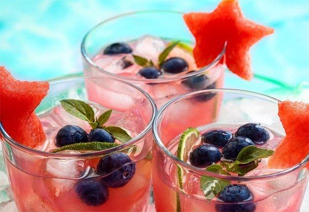 Alkoholfreie Cocktails: Sommerdrinks mit Anti-Kater-Garantie