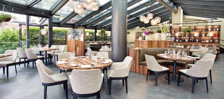 Die romantischsten Restaurants in der Schweiz.