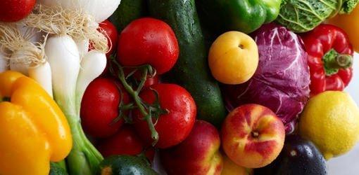 Die wichtigsten Antioxidantien und in welchen Nahrungsmitteln sie vorkommen.