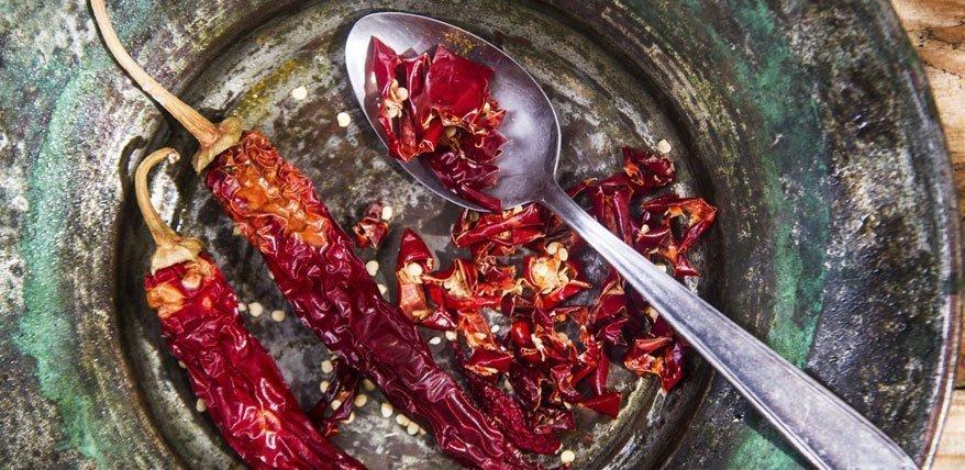 Wie schmeckt die Liebe? Das dürfen Sie selbst auskosten. Aphrodisierende Rezepte zum Nachkochen.