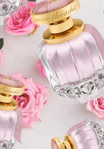 Eine Harmonie des Duftes: Gewinne das neue Flora Chic Parfüm von Artistry