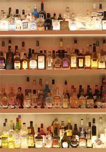 Bars Basel: Wo gibt's die besten Drinks in Basel?