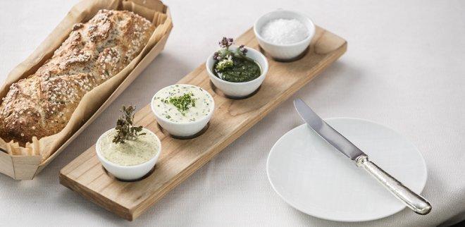 La Terrasse Fine-Dining-Restaurant