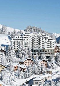 Liebe braucht Ferien: 9 bezaubernde Schweizer Romantik Hotels laden ein