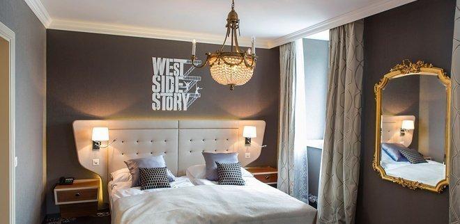 Hotel Schweizerhof Luzern: Ein Stadthotel mit Charme und einem breiten Event-Angebot