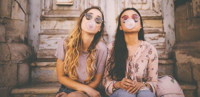 30 Aktivitäten mit Freunden: Fotoshooting