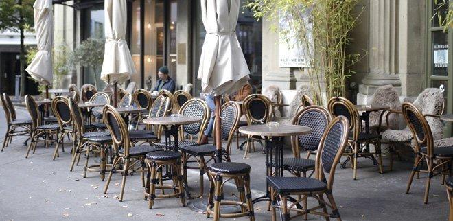 Alpineum Kaffeehaus Bar, Luzern