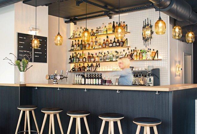Die besten Bars in Luzern Schweiz zum ausgehen.