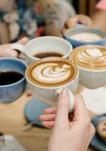 Cafés Luzern: Das sind die gemütlichsten Cafés in Luzern