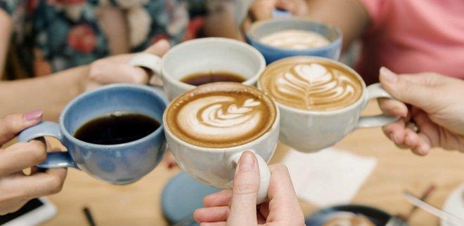 Die schönsten Cafés in Luzern