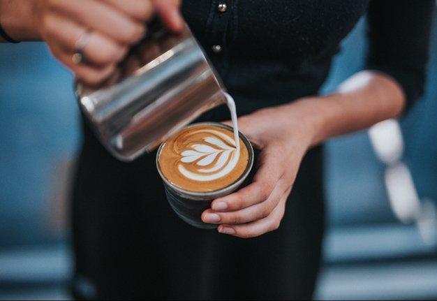 Cafés Basel: Das sind unsere liebsten Cafés in der Rheinstadt