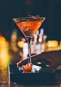 Cocktail-Quiz: Wie gut kennst du dich mit Cocktails aus?