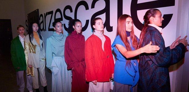 Veranstaltungen im Maerz / Mode Suisse